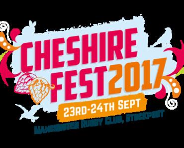 Cheshire Fest 2017
