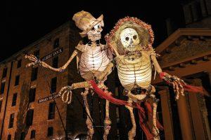 Halloween Lantern Carnival
