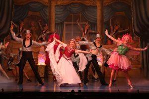 Sleeping Beauty at St Helens Theatre Royal
