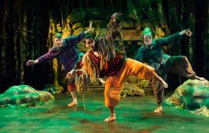 The Jungle Book Unity Theatre